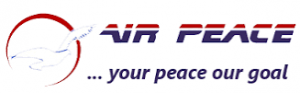 The Air Peace Airline logo