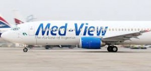 """MedView Airline, the """"Airline of Nigeria"""""""