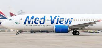 "MedView Airline, the ""Airline of Nigeria"""