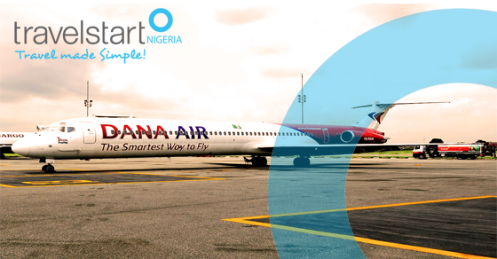 Travelstart Nigeria enables you to book local and international flights yourself at super competitive prices.