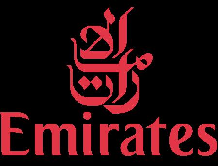 The Fly Emirates 2017 Logo