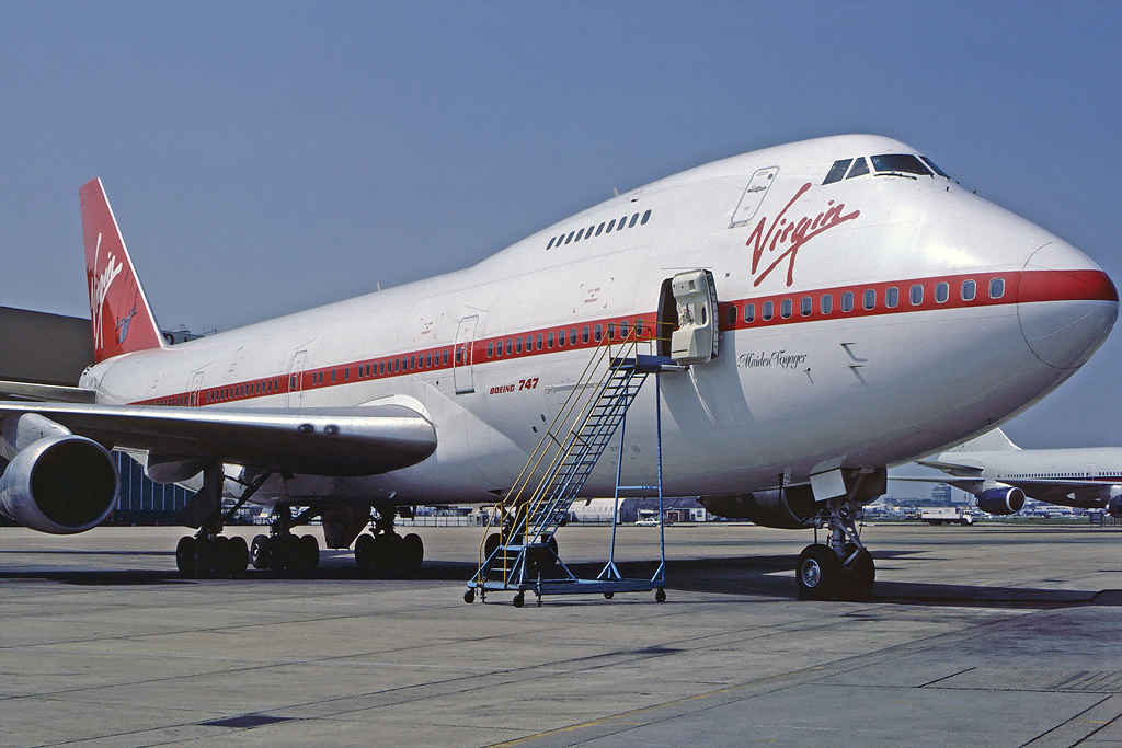Virgin Atlantic Nigeria Bookings: Book Cheap Virgin Atlantic Flights Online
