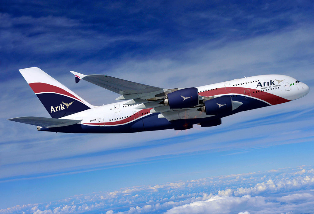 Arik Air is ordering new Boeings to expand its international flight routes in 2017 and beyond.