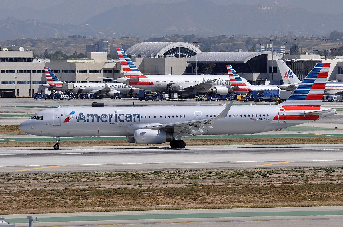 American Airline Nigeria Bookings Compare Flight Prices